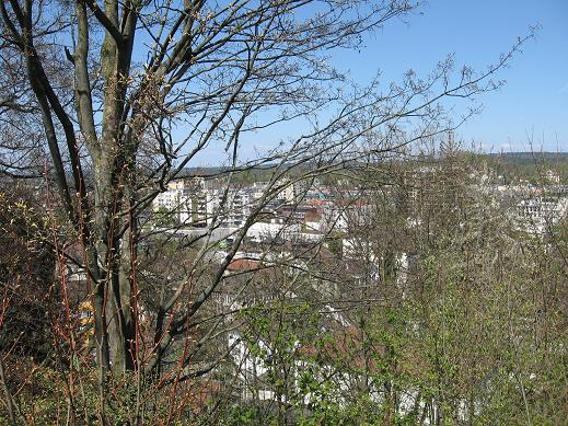 view - newer Uster
